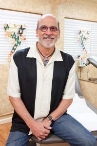 Eugene T. Conte, D.O., FAOCD of Prescott, AZ.