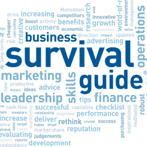 business-networking-survival