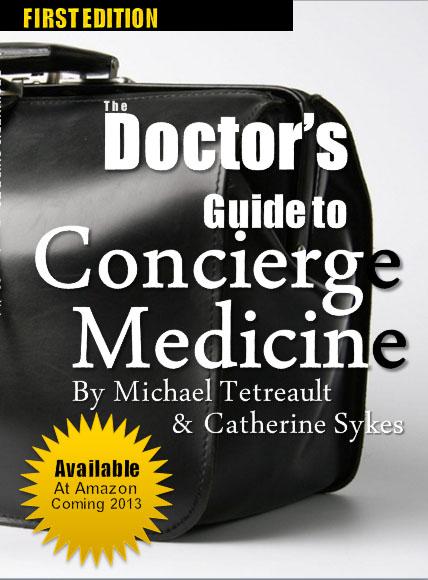 concierge medical practice business plan