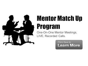 All-New | Distance Learning and Mentor Program -- The Docpreneur Institute (DPI) Learn More