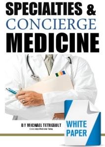 specialty concierge care
