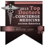 top docs concierge medicine 2013
