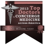top docs concierge medicine 2013