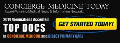 top docs in concierge medicine direct primary care dpc
