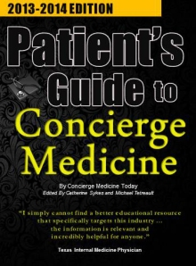 Patient Guide to concierge medicine 2