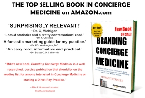 concierge medicine direct medical bookstore