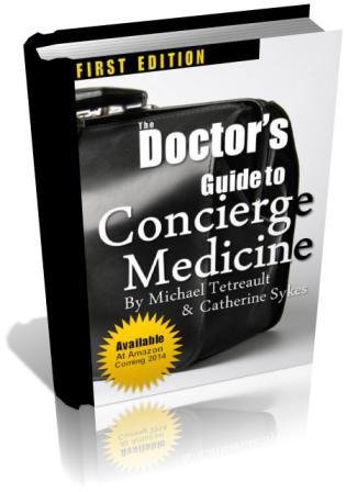 concierge doctor guide