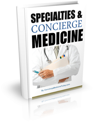 concierge medicine specialties 2