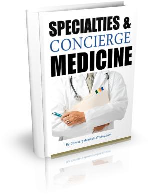 concierge medicine specialties 2
