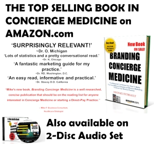 marketing concierge medicine book