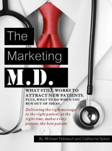 ONLY $11.95 --- On Sale Now, This Book Has Plenty of Fresh Ideas For the Private Practice Physician Looking For Proven Methods and Cost-Effective Marketing Solutions to Grow a Private Practice. ONLY $11.95 (Reg. $17.95)