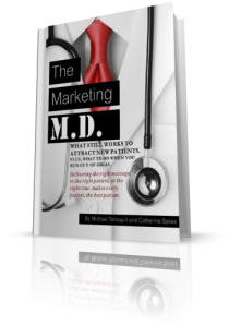 the marketing md book