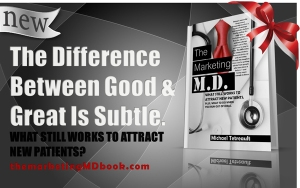 the marketing md book tetreault ad2