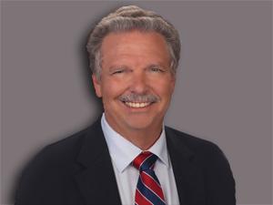 Tom LaGrelius, MD