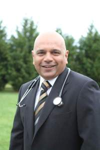 Dr. Uday Jani of Milton, Delaware