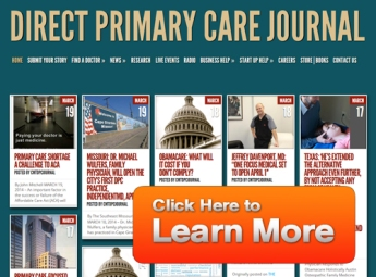 direct care journal