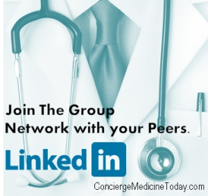 linked concierge medicine