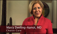 Marcy Zwelling-Aamot, M.D. is a respected member of the California medical community and a prominent voice in the crusade to improve the broken healthcare system. Dr. Marcy Zwelling is part of a growing trend, physicians who work on a cash only basis. Her Los Alamitos concierge practice is off the insurance grid in an effort to combat regulators and government involvement.