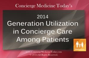 generational concierge medicine patient