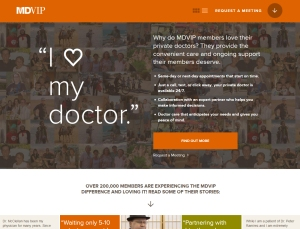 mdvip doctor day