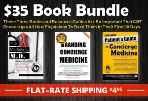 book ad marketing concierge medicine