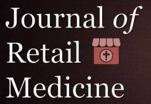 journal of retail medicine