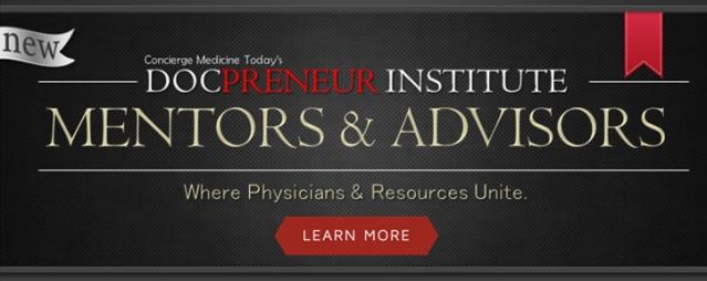 docpreneur institute dpc