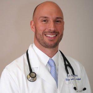 """Dr. Jeffrey Puglisi, a 2016 """"Top Doc in Concierge Medicine"""" recognized by trade publication, Concierge Medicine Today (CMT)"""