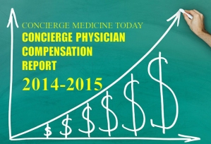 cmt concierge physician salary compensation 2015