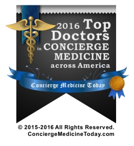 "MEET THE 2016 LIST OF ""TOP DOCS in CONCIERGE MEDICINE"" ..."