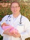 Dr. Chad Rudnick of Boca VIPediatrics in FL.