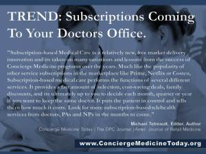 subscription-medicine