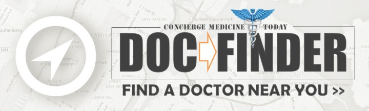 Locate A Doctor – Concierge Medicine Today