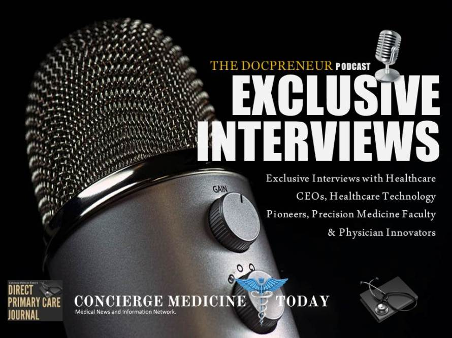 news podcast exclusive interview2