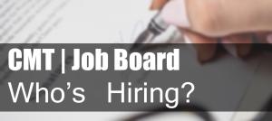cmt-job-board