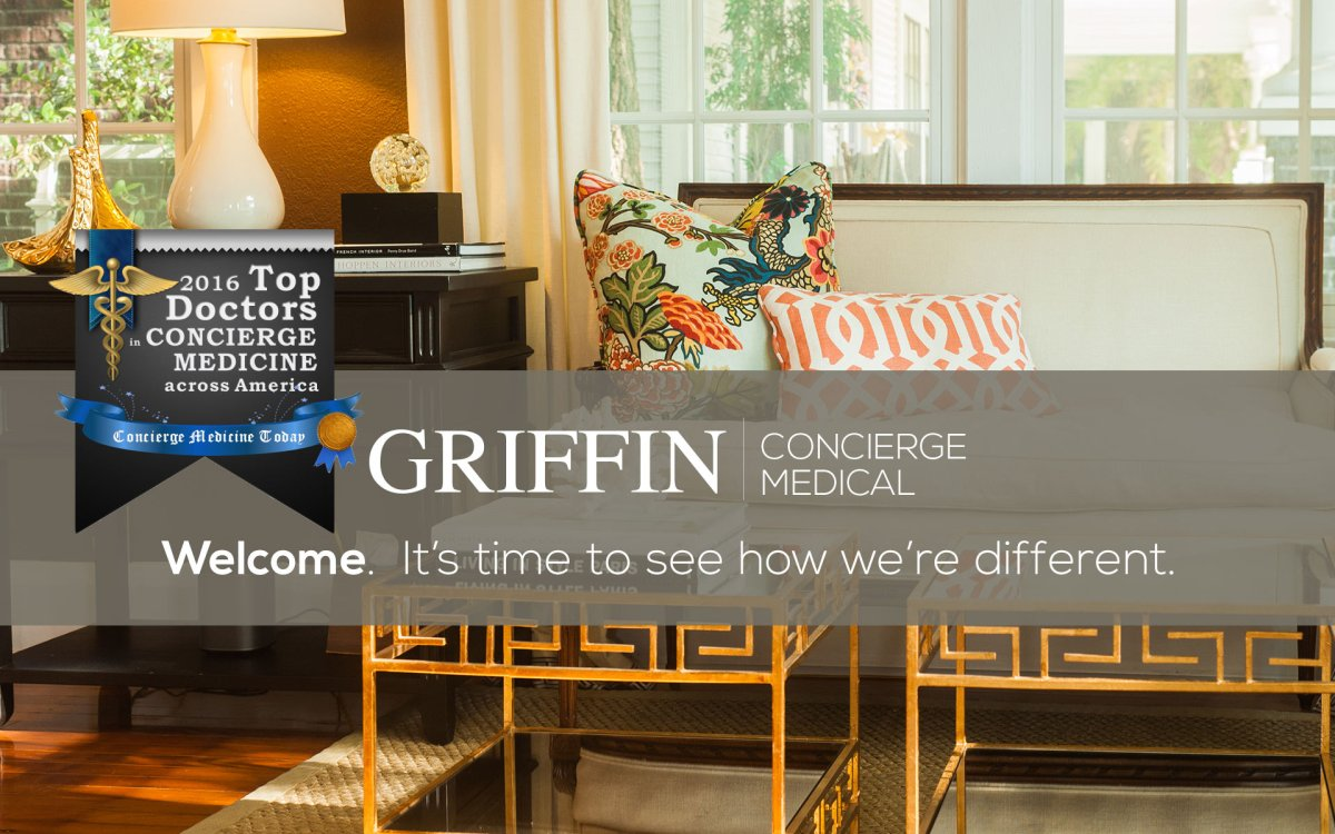 HIRING: Griffin Concierge Medical Seeking FT Physician, Tampa, FL