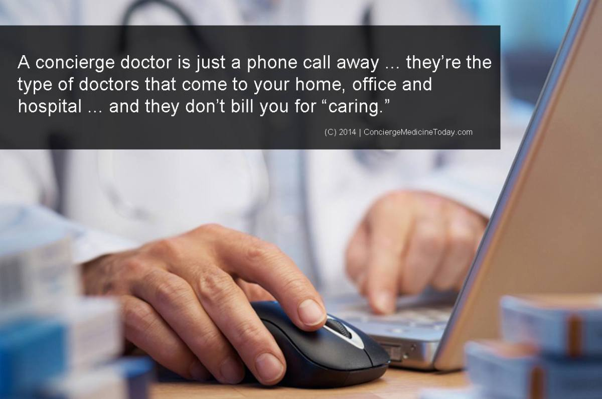 "Checklist | 50 Questions To Ask A ""Concierge"" Doctor Before You Sign-Up"
