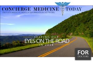 eye #fordoctors concierge medicine dpc
