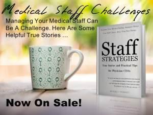 medical staff book concierge medicine dpc