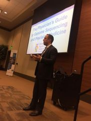 Dr. Brandon Colby discusses Genomics and Concierge Medicine, Testing, Results, Actionable Treatment(s) at the CONCIERGE MEDICINE FORUM in ATLANTA, GA USA ... Join Us and Learn More this OCT. 26-27, 2018 ...