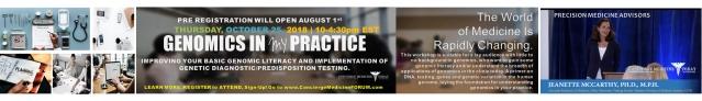 concierge medicine precision medicine edu conference 2018_mccarthy