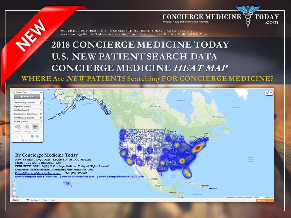 2015, Concierge Physician Salary Report – Concierge Medicine