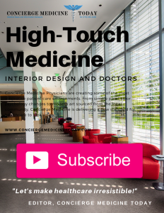 high-touch concierge precision medicine .