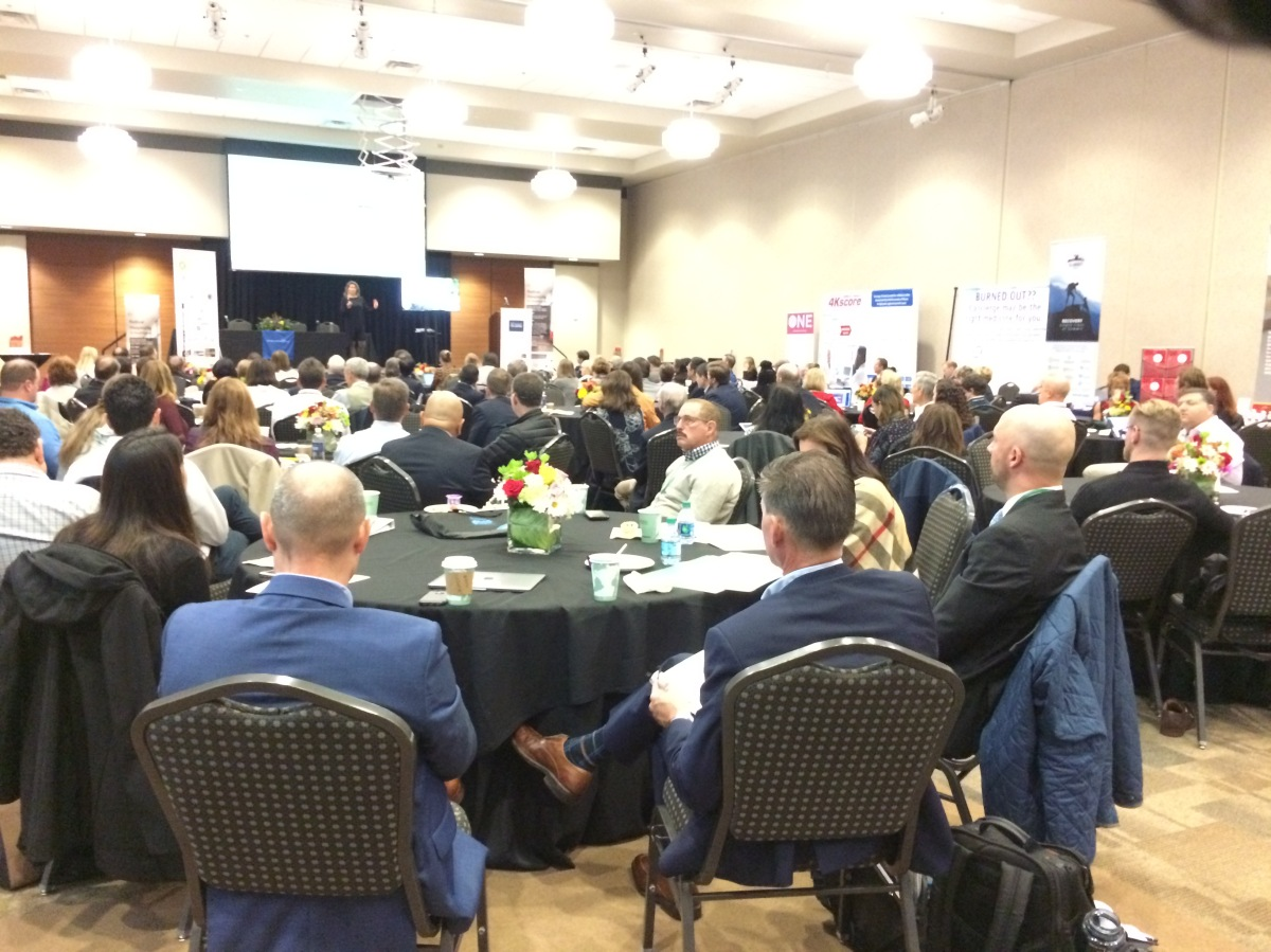 2018 Concierge Medicine FORUM Recap: What a Week! Doctors Across the U.S. and Leaders in Precision Medicine Soar into Atlanta.