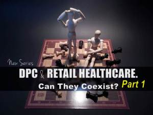retail and dpc