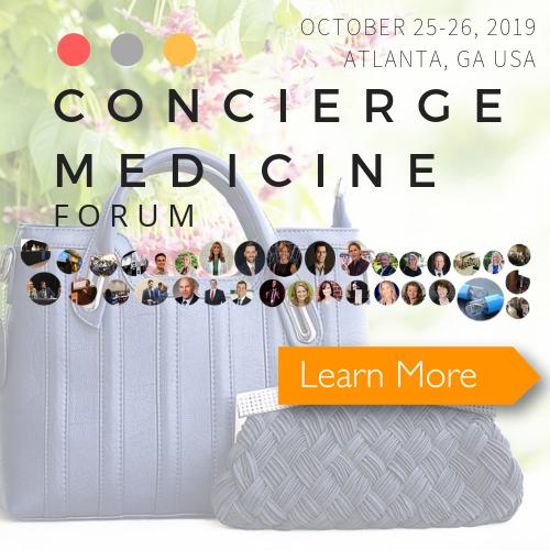 CONCIERGE MEDICINE(18)
