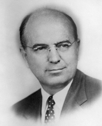 Dr. Alexander Langmuir - CDC Director 1949-1970 …in the United States measles is a disease whose importance is not to be measured by total days disability or number of deaths