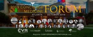 concierge medicine 2019 2020