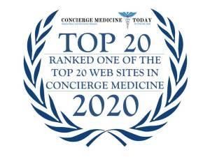 ranked 2019 leaf web site concierge medicine