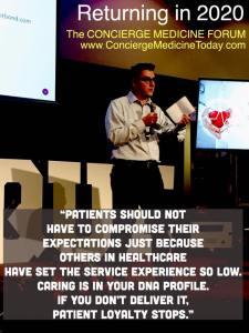 2020 concierge medicine forum event FORDOCTORS #conciergemedicine_10_tet